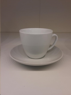 Rental store for GLASS, COFFEE CUP CHINA 8OZ in Boise ID