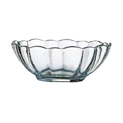 Rental store for GLASS, SCALLOPED BOWL 5.5OZ in Boise ID