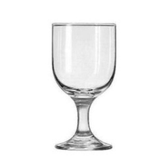 Rental store for GLASS, WATER GOBLET 10.5 OZ SHO in Boise ID