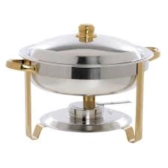 Rental store for CHAFER, 4 QT. ROUND STAINLESS in Boise ID