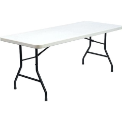 Rental store for TABLE, BANQUET, 6  PLASTIC in Boise ID