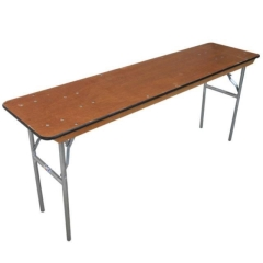 Rental store for TABLE, CLASSROOM, 6  X 18 in Boise ID
