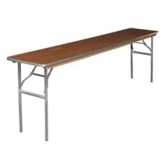 Rental store for TABLE, CLASSROOM, 8  X 18 in Boise ID