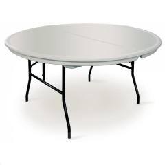 Rental store for TABLE, ROUND, 5  PLASTIC in Boise ID