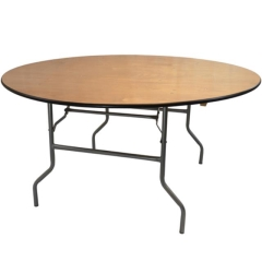 Rental store for TABLE, ROUND, 6  WOOD in Boise ID