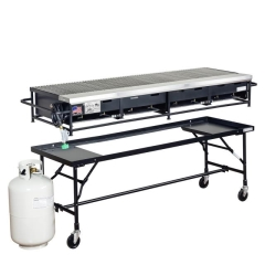 Rental store for BARBEQUE PROPANE 16 X 70 in Boise ID