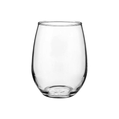 Rental store for GLASS, WINE STEMLESS 16OZ. in Boise ID