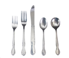 Rental store for FLATWARE ELEGANCE in Boise ID