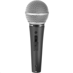 Rental store for MIC, WIRED XLR SHURE in Boise ID