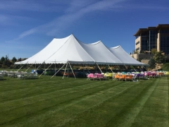 Rental store for LEGEND POLE TENTS in Boise ID
