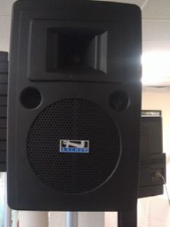 Rental store for SPEAKER, EXTERNAL A-X ANCHOR in Boise ID