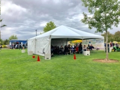 Rental store for 30 X 30 FRAME TENT AZ QT in Boise ID