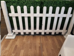 Rental store for FENCE PICKET, WHITE WOOD 3 X6 in Boise ID