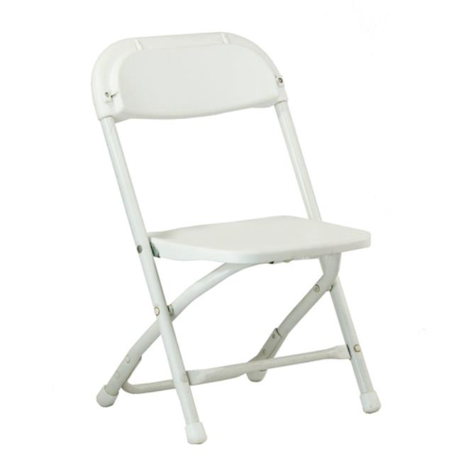 Chair Toddler White Folding Rentals Boise Id Rent Chair