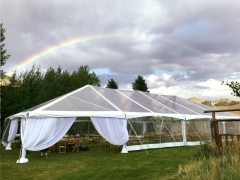Rental store for 40 X 80 KEDER CLEAR TENT AZ in Boise ID
