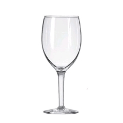 Rental store for GLASS, WINE 8.5 OZ, WHITE in Boise ID