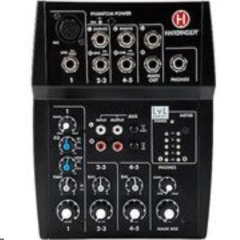 Rental store for MIXER, 5 CH HARBINGER in Boise ID