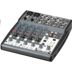 Rental store for MIXER, 6 CHANNEL  BEHRINGER in Boise ID