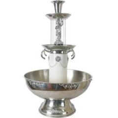 Rental store for FOUNTAIN, CHAIN STAINLESS STEEL in Boise ID