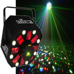 Rental store for LIGHT, CHAUVET SWARM 5.1 in Boise ID