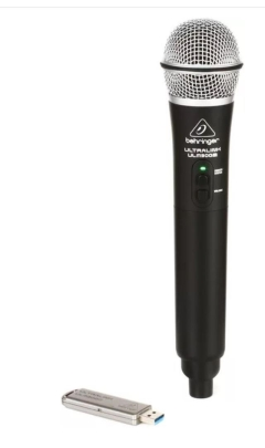 Rental store for MIC, WRLS USB BEHRINGER in Boise ID