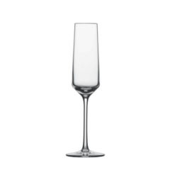 Rental store for GLASS, CHAMPAGNE PURE FLUTE 7oz in Boise ID