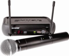 Rental store for MIC, WRLS HNDHLD SHURE in Boise ID
