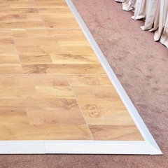 Rental store for DANCE FLOOR INDOOR  12X12  LT OAK in Boise ID