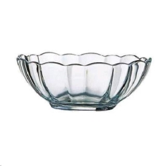 Rental store for GLASS SCALLOPED BOWLS in Boise ID