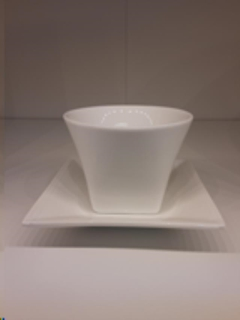 Rental store for CHINA, COFFEE  CUP SQUARE 8OZ in Boise ID