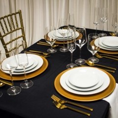 Rental store for A  GOLD TABLESCAPE PKG PER PERSON in Boise ID
