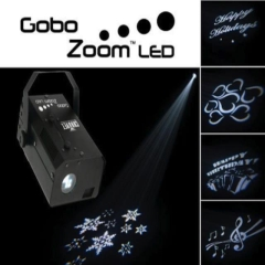 Rental store for LIGHT FIXTURE, GOBO ZOOM 2.0 in Boise ID