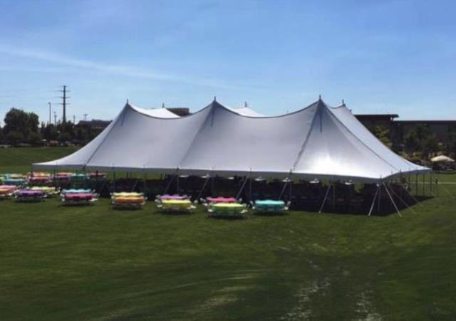 Legend Pole Tents Rentals Boise Id Rent Legend Pole
