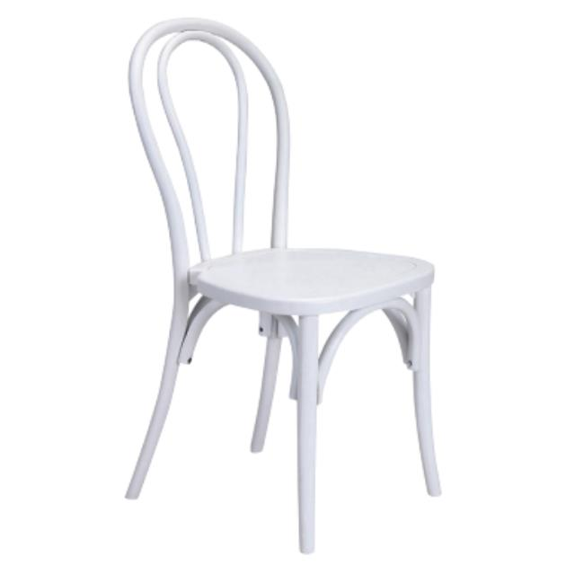 Chair Bentwood Whitewash Rentals Boise Id Rent Chair